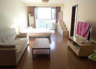 新开元国际花旋荟公寓 1室1厅62平米 精装修